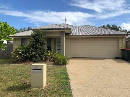 23 Coggins Street, Caboolture South 4510, QLD House Photo