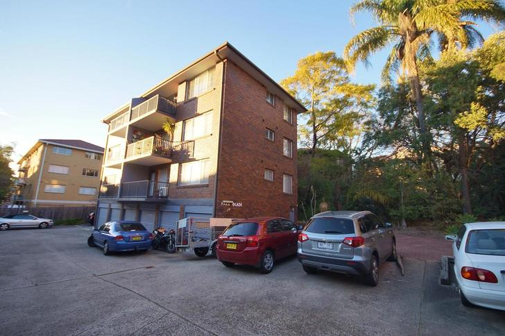 16/11A Cambridge Street, Gladesville 2111, NSW Apartment Photo