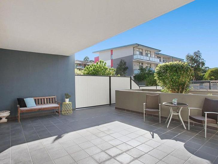 10/49 Isabella Street, North Parramatta 2151, NSW Apartment Photo