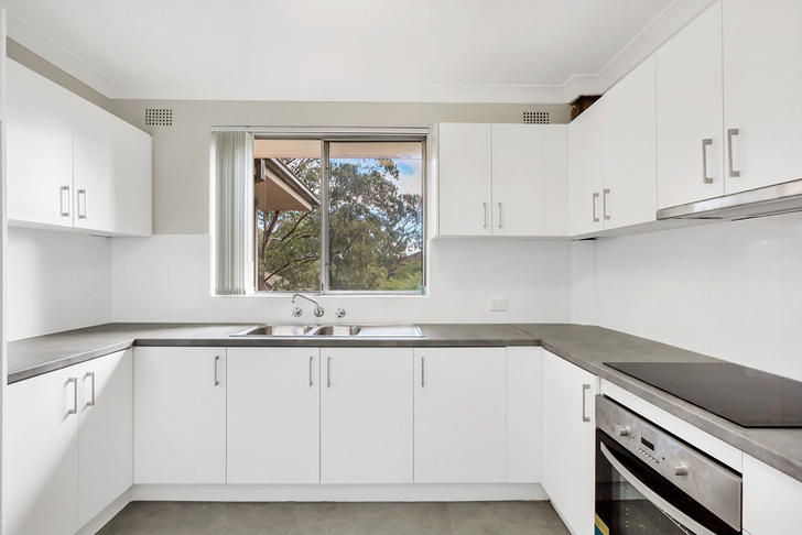 8/1 Tasman Place, Macquarie Park 2113, NSW Apartment Photo