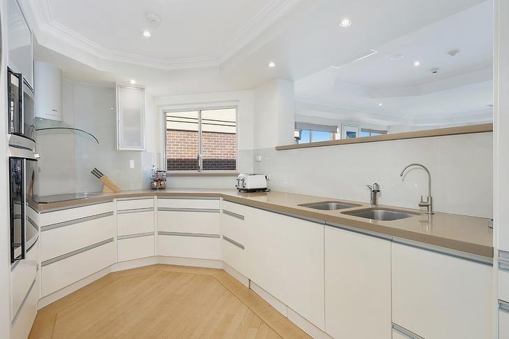 6A/63 Kirribilli Avenue, Kirribilli 2061, NSW Apartment Photo