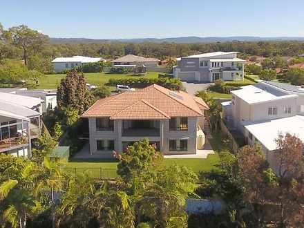 70 Sea Eagle Drive, Burleigh Waters 4220, QLD House Photo