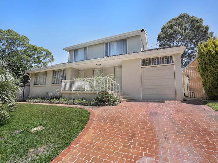 14 Leysdown Avenue, North Rocks 2151, NSW House Photo