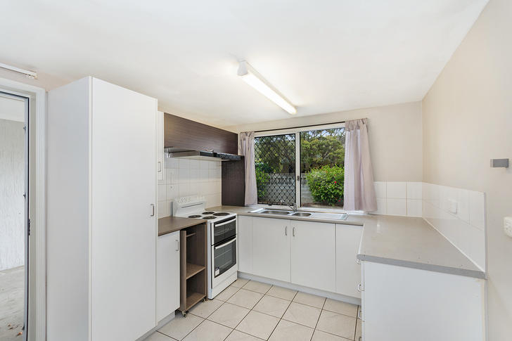 4/62 Alfred Street, Aitkenvale 4814, QLD Townhouse Photo