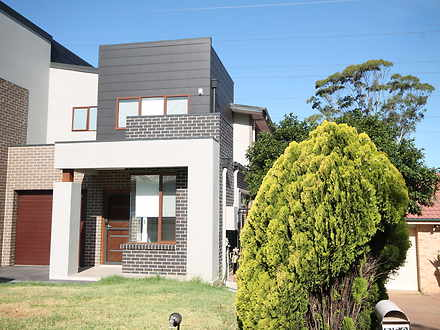 261A Whitford Road, Green Valley 2168, NSW Duplex_semi Photo