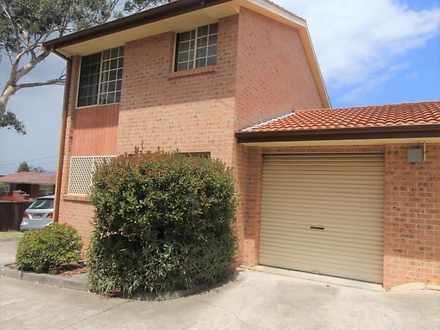 6/116 Flushcombe Road, Blacktown 2148, NSW Townhouse Photo