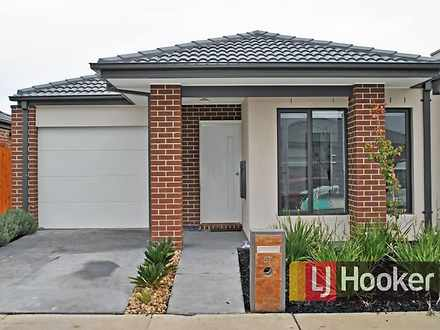 57 Elmtree Crescent, Clyde North 3978, VIC House Photo