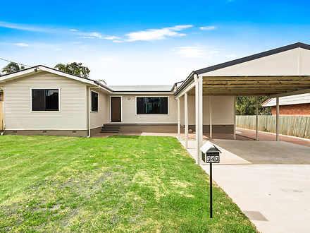 343 Alderley Street, South Toowoomba 4350, QLD House Photo
