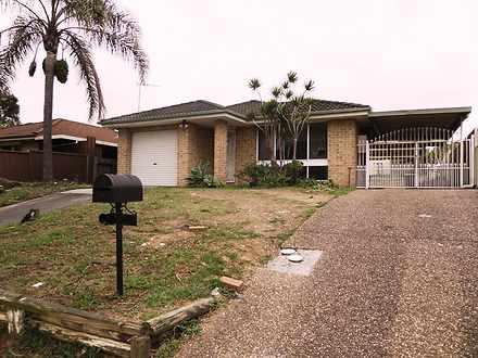 19 Falcon Circuit, Green Valley 2168, NSW House Photo
