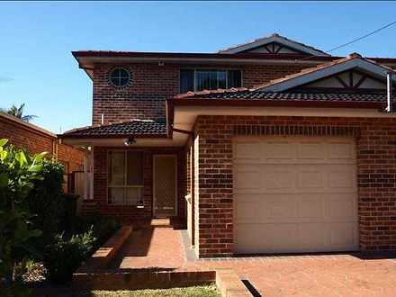 123 The Avenue Avenue, Granville 2142, NSW Townhouse Photo