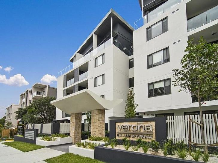 23/634-638 Mowbray Road, Lane Cove 2066, NSW Apartment Photo