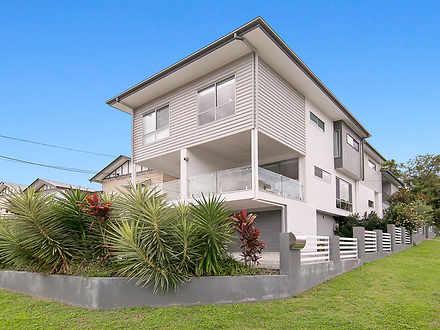 3/30 Combles Road, Camp Hill 4152, QLD Townhouse Photo