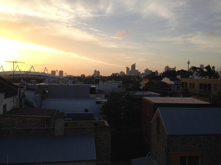 41/364 Moore Park Road, Paddington 2021, NSW Studio Photo