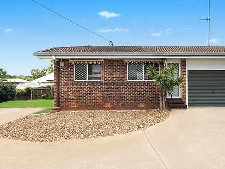 1/6 Victor Street, East Toowoomba 4350, QLD Unit Photo