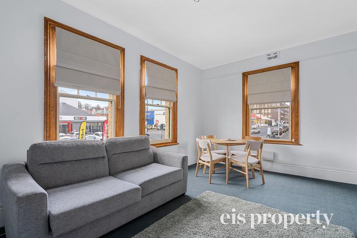 1/100-102 Campbell Street, Hobart 7000, TAS Apartment Photo
