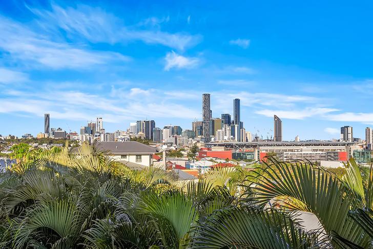 5/248 Given Terrace, Paddington 4064, QLD Apartment Photo