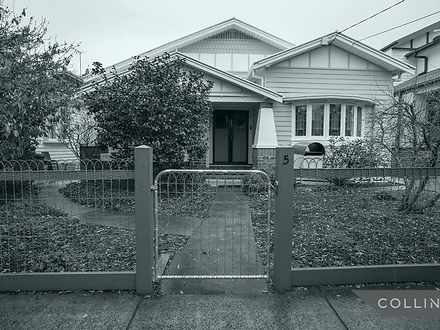 5 Palmer Street, Northcote 3070, VIC House Photo