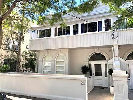 4/25 East Crescent Street, Mcmahons Point 2060, NSW Studio Photo