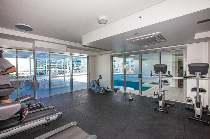 510 St Pauls Terrace, Bowen Hills 4006, QLD Apartment Photo