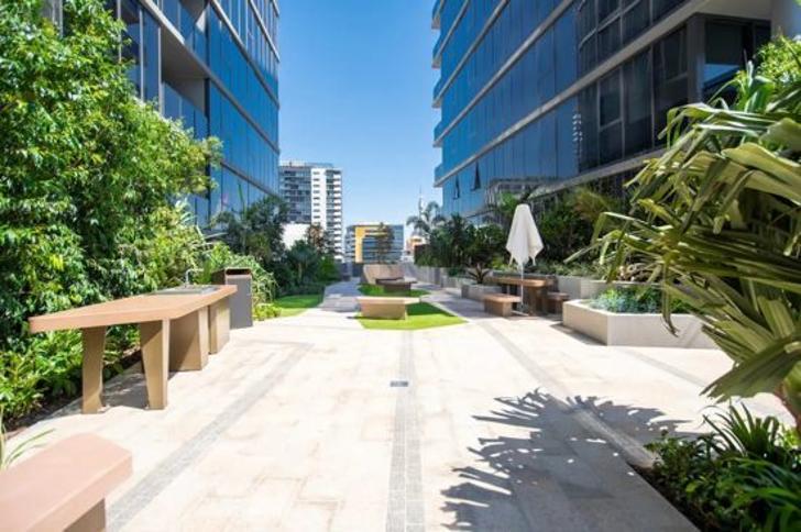 1 Cordelia Street, South Brisbane 4101, QLD Apartment Photo