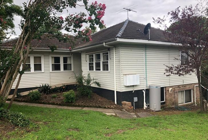 205 Old Northern Road, Castle Hill 2154, NSW House Photo