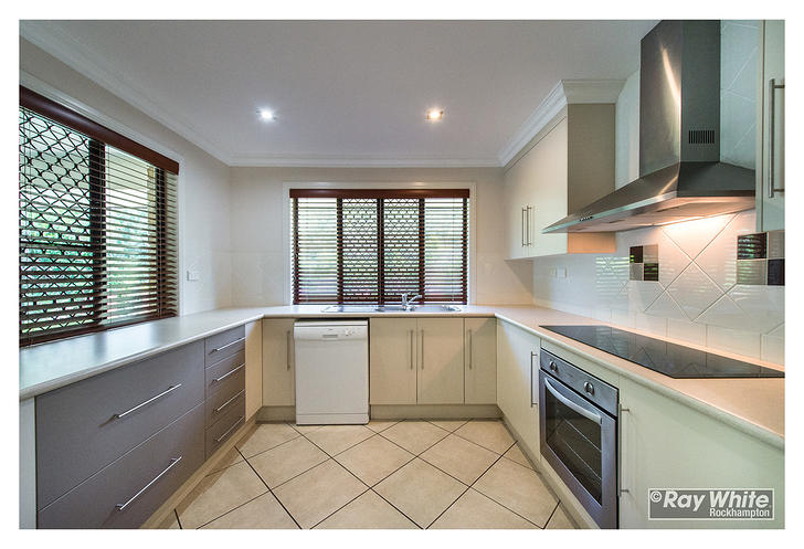 2 Treefern Terrace, Frenchville 4701, QLD House Photo