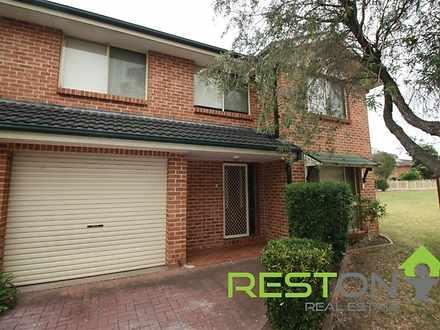 39/45 Farnham Road, Quakers Hill 2763, NSW Townhouse Photo