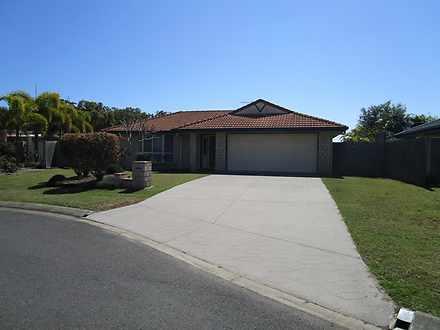 35 Conondale Court, Torquay 4655, QLD House Photo