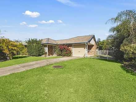 118 Castile Crescent, Edens Landing 4207, QLD House Photo