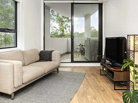 LEVEL 2/216/9A Terry Road, Rouse Hill 2155, NSW Apartment Photo