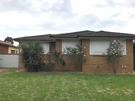 26 Tallagandra Drive, Quakers Hill 2763, NSW House Photo
