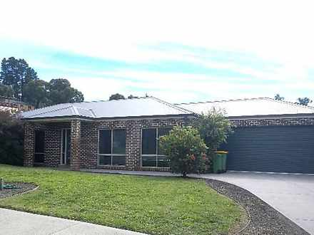 4 Rangeview Crescent, Yarra Junction 3797, VIC House Photo