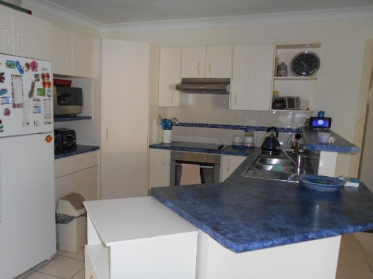 1 Bladensberg Circuit, Annandale 4814, QLD House Photo