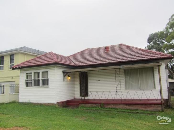 226 Ware Street, Fairfield 2165, NSW House Photo