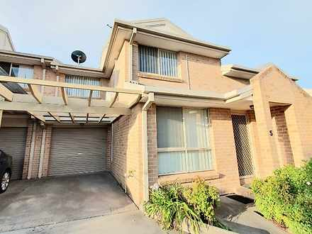 5/50 Boundary Road, Chester Hill 2162, NSW Townhouse Photo