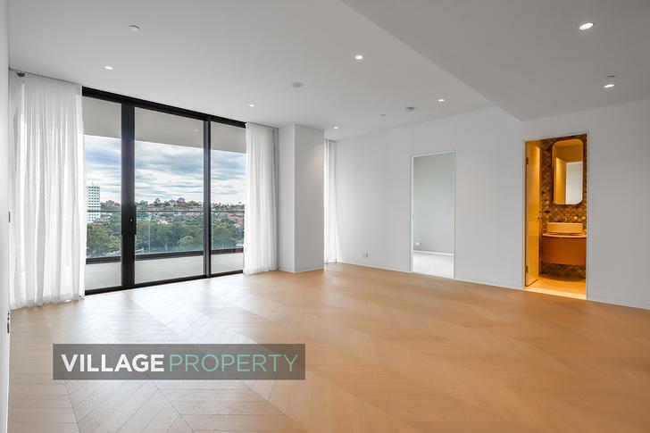 902/61 Lavender Street, Milsons Point 2061, NSW Apartment Photo