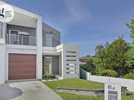 6A Clifton Street, West Ryde 2114, NSW Duplex_semi Photo