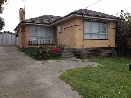 66 Somerlayton Crescent, Fawkner 3060, VIC House Photo