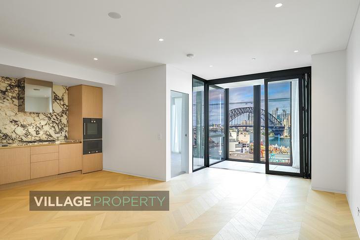 707/61 Lavender Street, Milsons Point 2061, NSW Apartment Photo