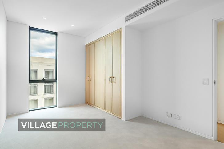 1604/61 Lavender Street, Milsons Point 2061, NSW Apartment Photo