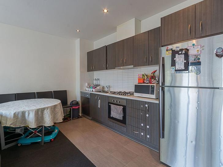 303/251 Ballarat Road, Footscray 3011, VIC Apartment Photo