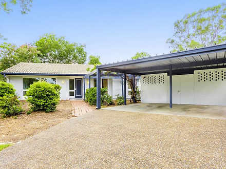 20 Delphin Street, Kenmore 4069, QLD House Photo