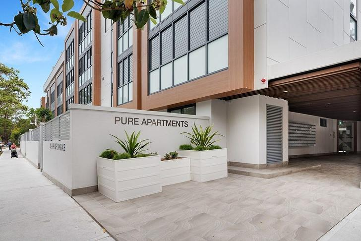 302/23 Pacific Parade, Dee Why 2099, NSW Apartment Photo