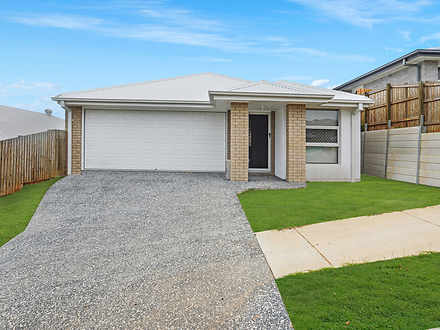 8 Daybreak Crescent, Spring Mountain 4300, QLD House Photo