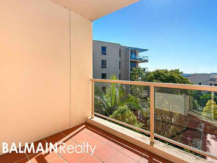 LEVEL 4/28 Warayama Place, Rozelle 2039, NSW Apartment Photo