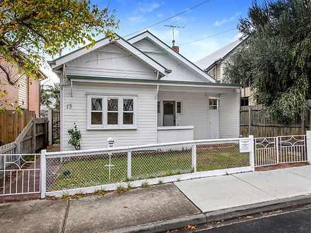 13 Pilgrim Street, Seddon 3011, VIC House Photo