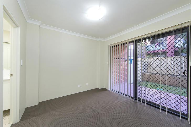 4/20-22 Clifton Street, Blacktown 2148, NSW Unit Photo