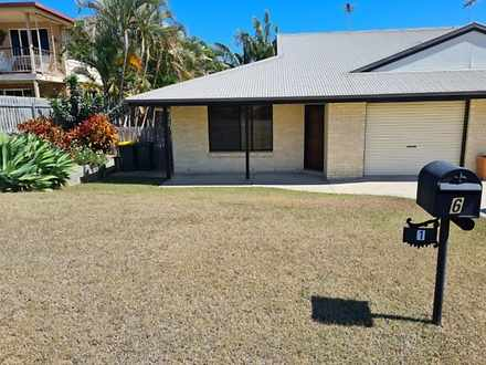 1/6 Delta Court, Calliope 4680, QLD Townhouse Photo