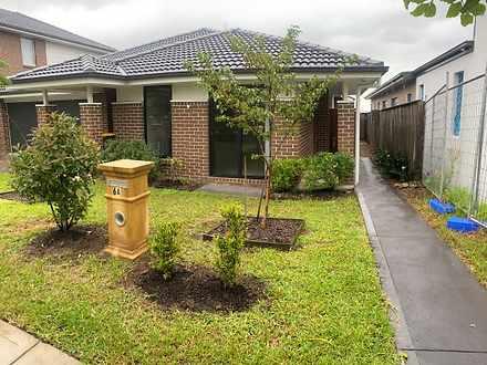 6A Woko Street, Kellyville 2155, NSW Duplex_semi Photo