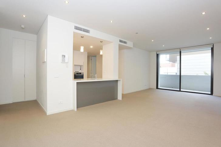 106/4 Cromwell Road, South Yarra 3141, VIC Apartment Photo